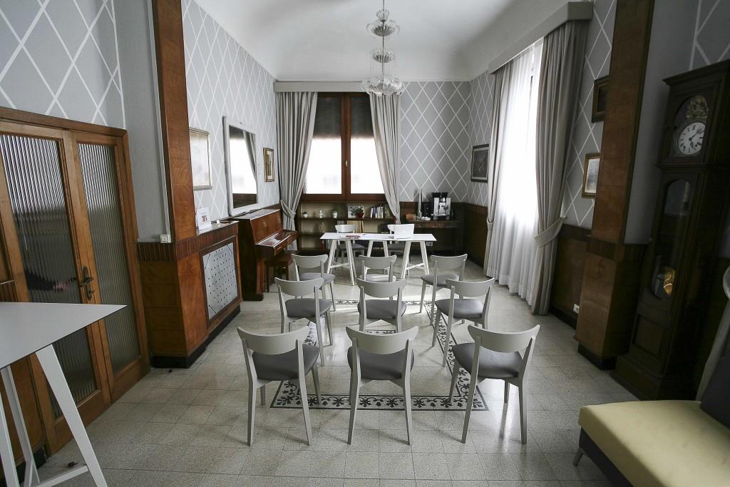 Sala piccole riunioni