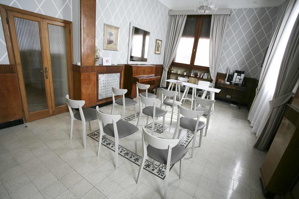 Sala piccole riunioni 3.0
