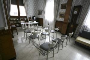 Sala piccole riunioni 4.0